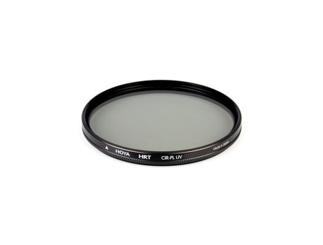 Filtro Polarizador UV HOYA PL-CIR UV HRT 67mm — 67 mm