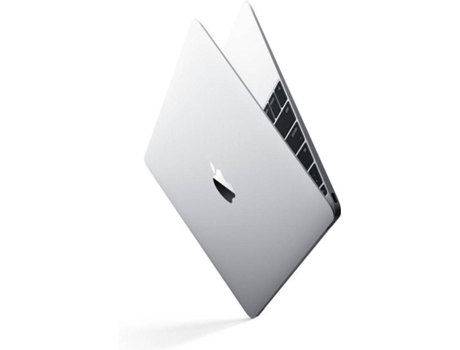 MacBook 12'' APPLE I7 MNYH2 Silver — i7 1.4 GHz / 8GB / 256GB SSD