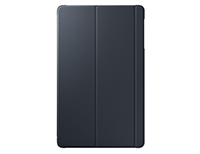 """Capa Book Cover Samsung Galaxy Tab S5e - 10.5"""" - Preto"""