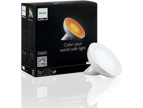Lâmpada PHILIPS Living HUE Bloom White — Smart Lighting