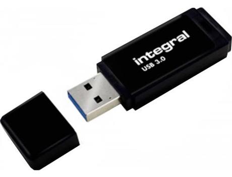 Pen USB INTEGRAL INFD64GBBLK (64 GB)