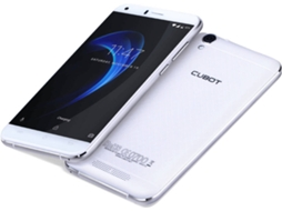 Smartphone CUBOT Manito 16GB Branco — Android 6.0 / 6.0'' / MTK6737 Quad Core 1.3GHz