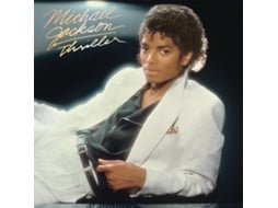Vinil Michael Jackson - Thriller — Pop-Rock