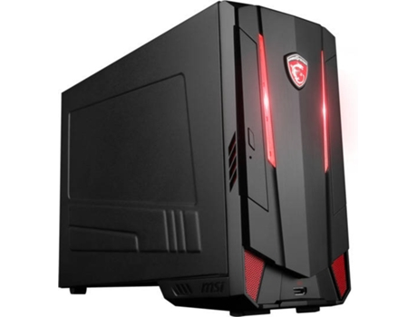 Desktop Gaming MSI NBLADE MI3-7RB-006 — Intel Core i5-7400 |  8 GB | 1 TB | NVIDIA GeForce GTX 1050Ti