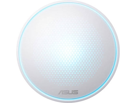 Router Mesh ASUS Lyra Mini AC1300 1 Unid. — Dual Band | 1267 Mbps | 1 Unidade