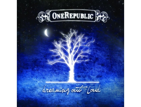CD One Republic - Dreaming Out Loud — Pop-Rock