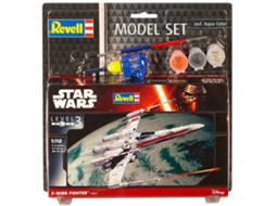Nave Espacial REVELL Model Set X-wing Fighter