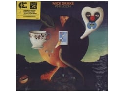 Vinil Nick Drake - Pink Moon — Pop-Rock Internacional