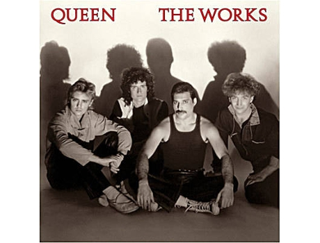CD Queen - The Works (Deluxe Edition) — Pop-Rock