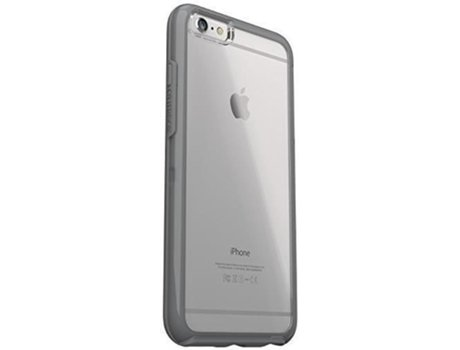 Capa OTTERBOX iPhone 6S Symmetry Plus Grey — Capa / iPhone 6S
