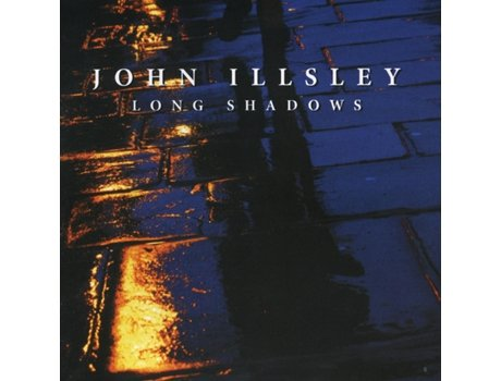 CD John Illsley - Long Shadows