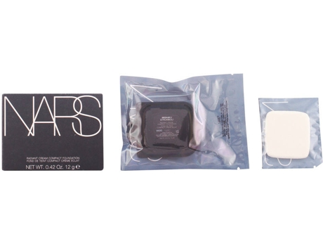 Pó Compacto NARS Radiant Creme Compact Foundation Med3 Stromboli 12g
