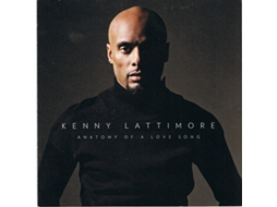 CD Kenny Lattimore - Anatomy Of A Love Song