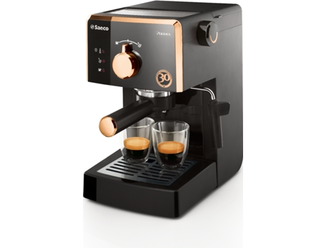 Máquina de Café PHILIPS HD8425/21 — 15 Bar