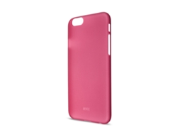 Capa ARTWIZZ Rubber Clip iPhone 7, 8 Rosa — Compatibilidade: iPhone 7, 8
