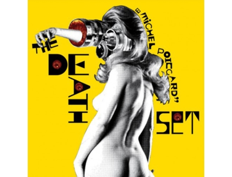 CD The Death Set - Michel Poiccard