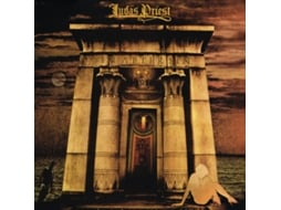 Vinil Judas Priest - Sin After Sin