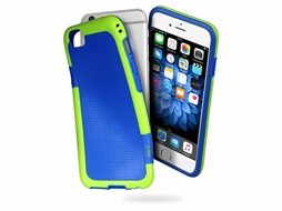 Capa SBS Color iPhone 6, 6s Azul — Compatibilidade: iPhone 6, 6s