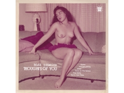 Vinil Max Shrager - Thoughts Of You