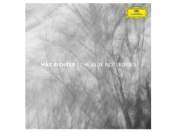 Vinil Max Richter - The Blue Notebooks — Pop-Rock