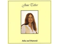 CD June Tabor - Ashes And Diamonds