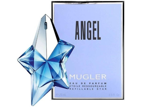 Perfume THIERRY MUGLER Refill Angel .REC Eau de Parfum (25 ml)