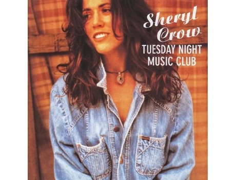 CD Sheryl Crow - Tuesday Night Music — Pop-Rock