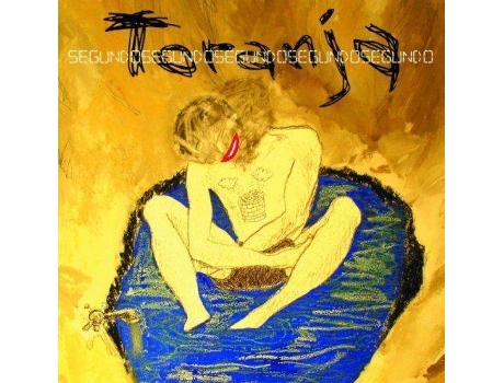CD Toranja - Segundo — Pop-Rock
