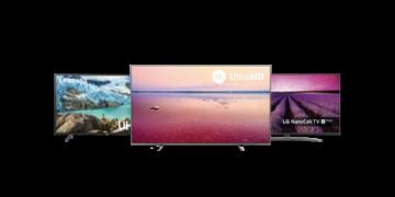 TVs 4K Ultra HD   Samsung, LG, Sony, Philips e Outras   Worten pt
