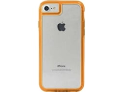 Capa TUCANO Denso iPhone7 Plus Laranja — Compatibilidade: iPhone 7 Plus