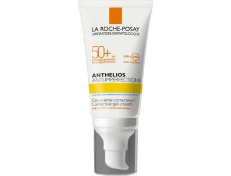 Protetor Solar LA ROCHE-POSAY Anthelios SPF 50+ (50 ml)