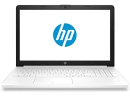 Portátil HP 15-da0149ns (15.6'' - Intel Core i7-7500U - RAM: 12 GB - 256 GB SSD - Intel HD 620) — Windows 10 Home | HD
