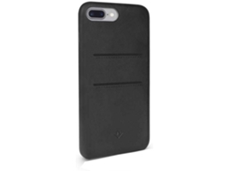 Capa TWELVE SOUTH Relaxed Pockets iPhone 7 Plus, 8 Plus Preto — Compatibilidade: iPhone 7 Plus, 8 Plus