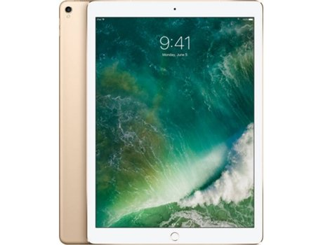 iPad Pro 10.5'' APPLE Wi-Fi + Cellular 256GB Rose Gold — 10.5'' | 256 GB | iOS 10