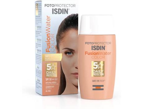 Protetor Solar ISDIN Fusion SPF 50+ (50 ml)