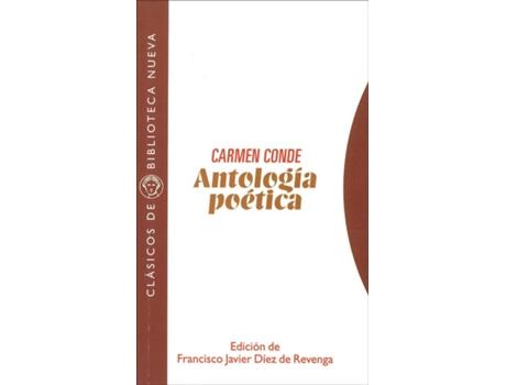 Livro Antologia Poetica de Vários Autores