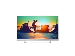 TV LED 4K Ultra HD Smart TV 55'' PHILIPS 55PUS6482 — 4K Ultra HD