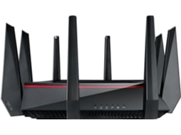 Router ASUS RT-AC5300 AC5300 AiMesh — Tri Band | 5300 Mbps