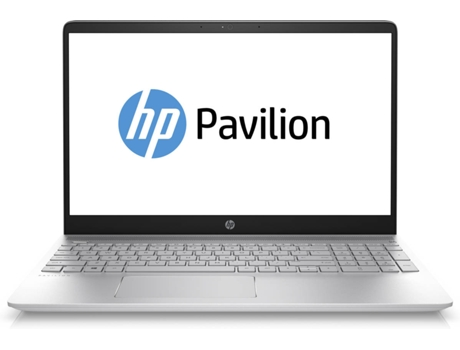 Portátil 15.6'' HP 15-ck002np — Intel Core i7-8550U | 8 GB | 1 TB | NVIDIA GeForce 940MX