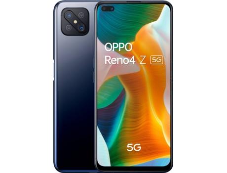 SMARTPHONE OPPO RENO 4Z 5G 6,57 8-128 NG   [7274763 ]