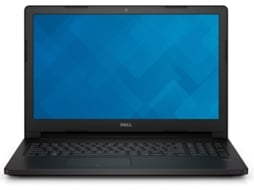 Portátil 15.6'' DELL Latitude 3560 — Intel Core i5 / 4 GB / 500 GB