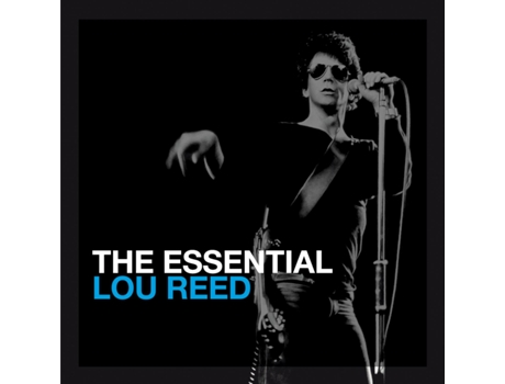 CD Lou Reed - The Essential — Pop-Rock