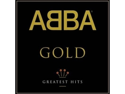 CD Abba - Gold Greatest Hits — Pop-Rock