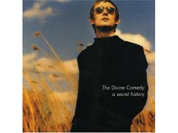 CD The Divine Comedy - A Secret History: The Best Of The Divine Comedy