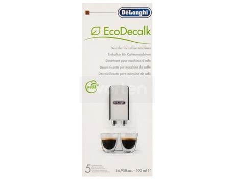 Descalcificante DELONGHI Ecodecalk DLSC500 (500ml) | [5383826 ]