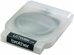 Tinteiro BROTHER 4020-4820 LC700BK — Preto