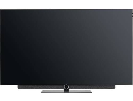 TV OLED 4K Ultra HD 55'' LOEWE Bild 3 Cinzento Grafite — 4K Ultra HD