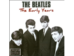 CD The Beatles - The Early Years