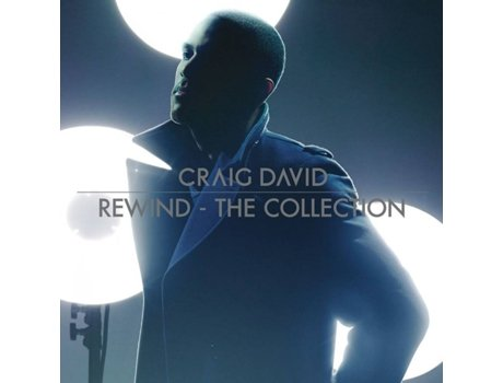 Vinil LP Craig David - Rewind: The Collection — Pop-Rock