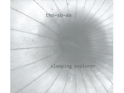 CD Tho-So-Aa - Sleeping Explorer